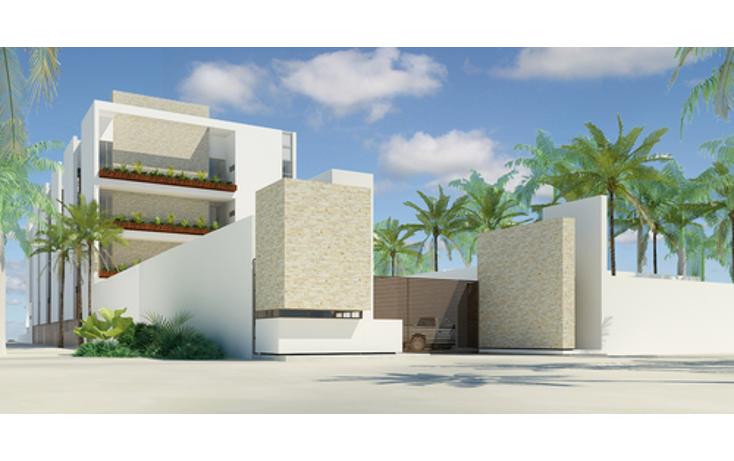 Foto de casa en venta en  , chicxulub puerto, progreso, yucat?n, 1073523 No. 07
