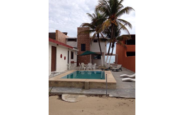 Foto de casa en renta en  , chicxulub puerto, progreso, yucat?n, 1074133 No. 01