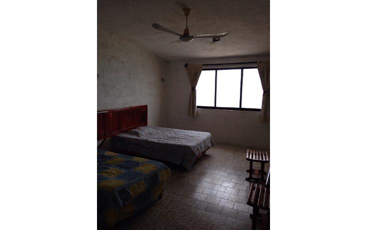 Foto de casa en renta en  , chicxulub puerto, progreso, yucat?n, 1074133 No. 04
