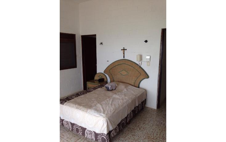 Foto de casa en renta en  , chicxulub puerto, progreso, yucat?n, 1074133 No. 05