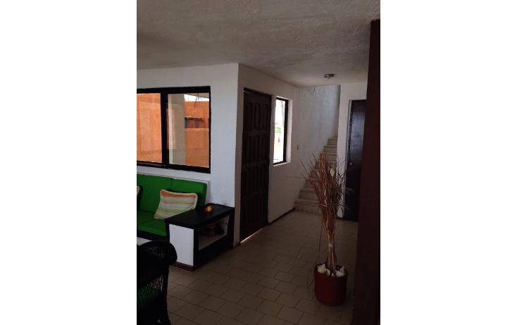 Foto de casa en renta en  , chicxulub puerto, progreso, yucat?n, 1074133 No. 07