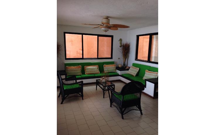 Foto de casa en renta en  , chicxulub puerto, progreso, yucat?n, 1074133 No. 08