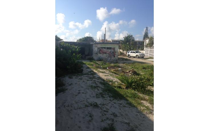 Foto de terreno habitacional en venta en  , chicxulub puerto, progreso, yucat?n, 1084423 No. 01