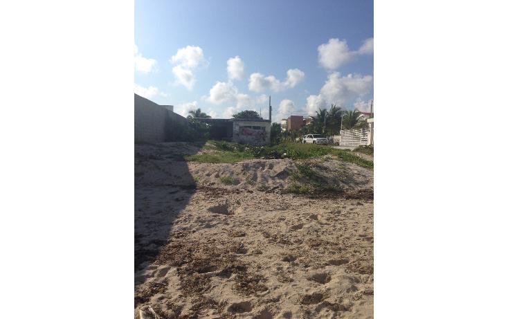 Foto de terreno habitacional en venta en  , chicxulub puerto, progreso, yucat?n, 1084423 No. 03