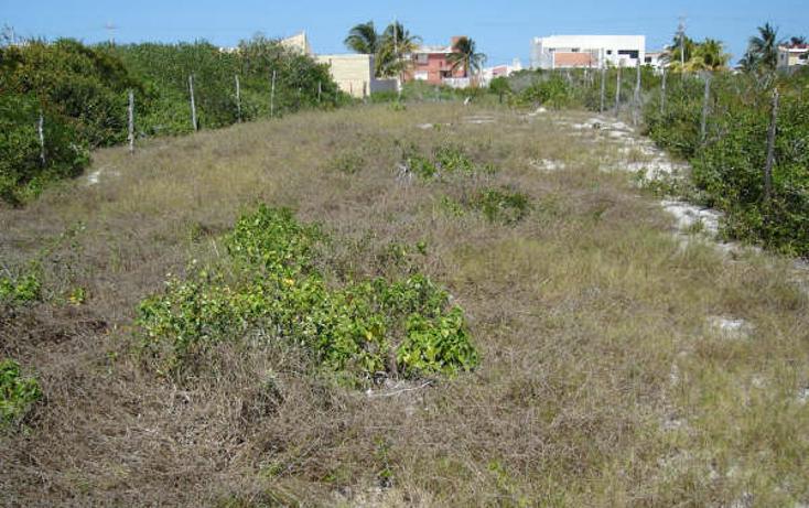 Foto de terreno habitacional en venta en  , chicxulub puerto, progreso, yucatán, 1098363 No. 01