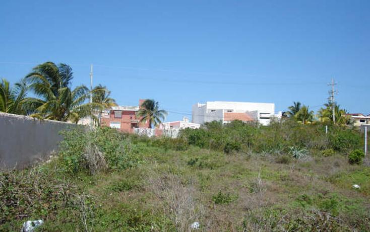 Foto de terreno habitacional en venta en  , chicxulub puerto, progreso, yucatán, 1098363 No. 05