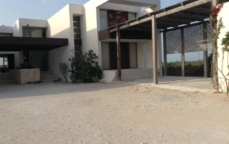 Foto de casa en venta en  , chicxulub puerto, progreso, yucatán, 1117907 No. 01