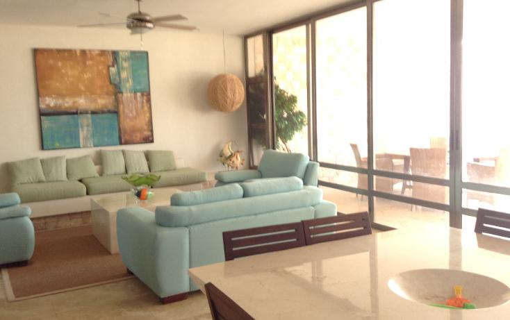 Foto de casa en venta en  , chicxulub puerto, progreso, yucatán, 1117907 No. 03