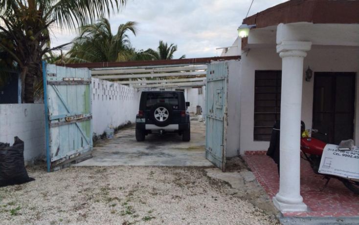 Foto de casa en venta en  , chicxulub puerto, progreso, yucatán, 1118329 No. 02
