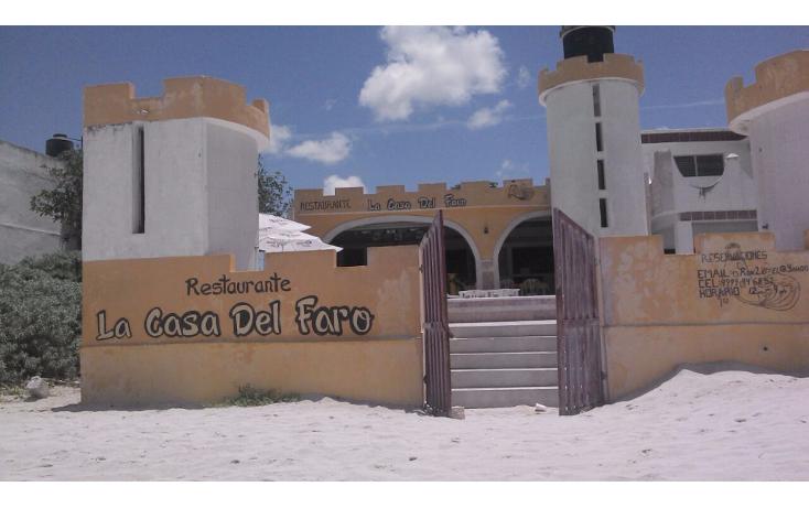 Foto de casa en venta en  , chicxulub puerto, progreso, yucatán, 1127245 No. 01