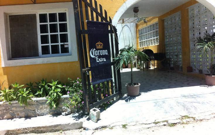 Foto de casa en venta en  , chicxulub puerto, progreso, yucatán, 1127245 No. 02