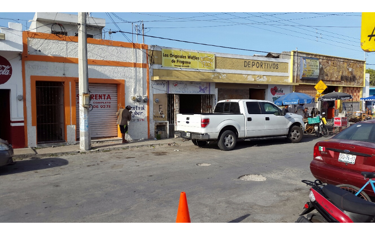 Foto de local en renta en  , chicxulub puerto, progreso, yucat?n, 1129341 No. 03