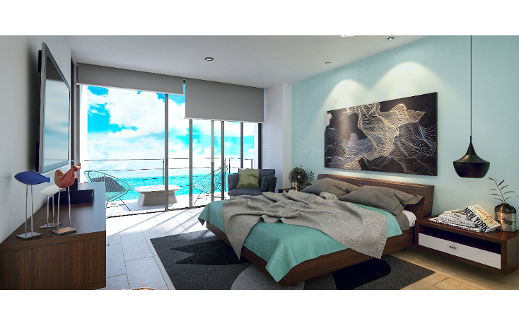 Foto de departamento en venta en  , chicxulub puerto, progreso, yucat?n, 1135987 No. 04