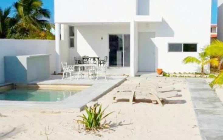 Foto de casa en venta en  , chicxulub puerto, progreso, yucatán, 1137377 No. 01