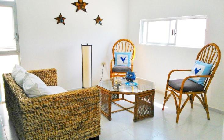 Foto de casa en venta en  , chicxulub puerto, progreso, yucatán, 1137377 No. 02