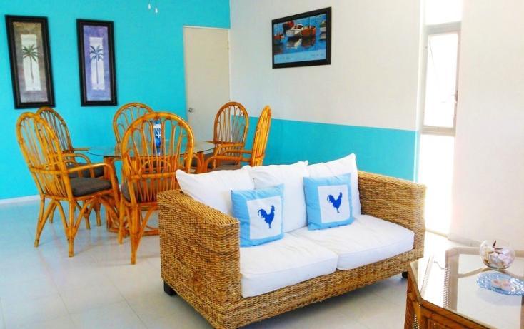 Foto de casa en venta en  , chicxulub puerto, progreso, yucatán, 1137377 No. 09