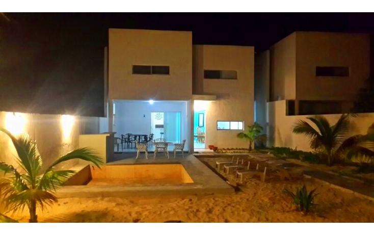Foto de casa en venta en  , chicxulub puerto, progreso, yucatán, 1137377 No. 10