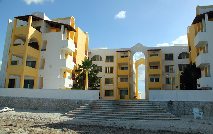 Foto de casa en renta en  , chicxulub puerto, progreso, yucatán, 1138609 No. 01