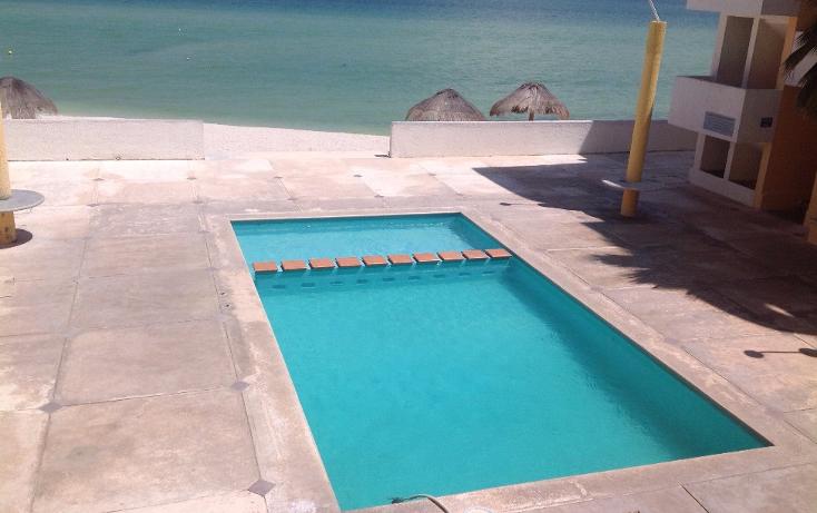 Foto de casa en renta en  , chicxulub puerto, progreso, yucatán, 1138609 No. 02