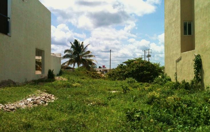 Foto de terreno habitacional en venta en  , chicxulub puerto, progreso, yucatán, 1164849 No. 02