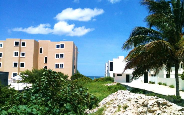 Foto de terreno habitacional en venta en  , chicxulub puerto, progreso, yucatán, 1164849 No. 05
