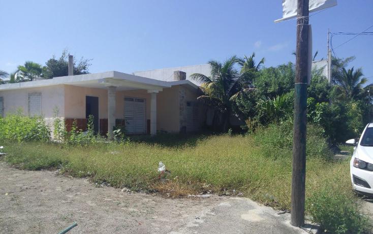 Foto de casa en venta en  , chicxulub puerto, progreso, yucatán, 1176103 No. 01