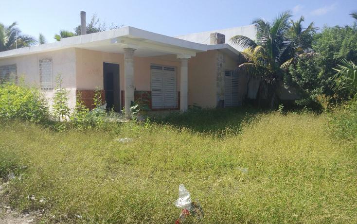 Foto de casa en venta en  , chicxulub puerto, progreso, yucatán, 1176103 No. 03