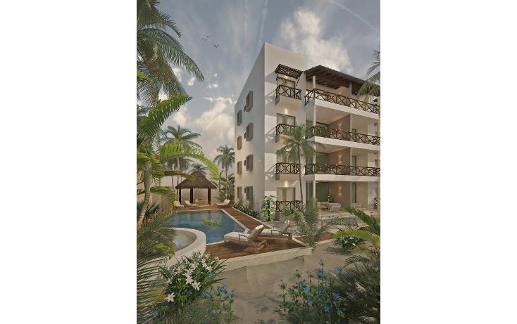 Foto de departamento en venta en  , chicxulub puerto, progreso, yucatán, 1200965 No. 02