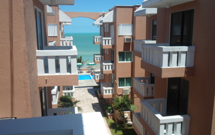 Foto de departamento en venta en  , chicxulub puerto, progreso, yucatán, 1204479 No. 02