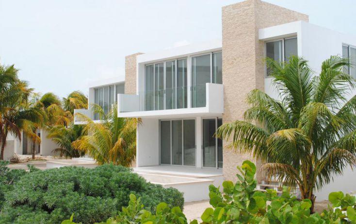 Foto de casa en venta en, chicxulub puerto, progreso, yucatán, 1237775 no 01
