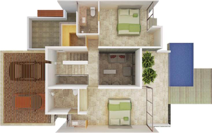 Foto de casa en venta en, chicxulub puerto, progreso, yucatán, 1237775 no 20