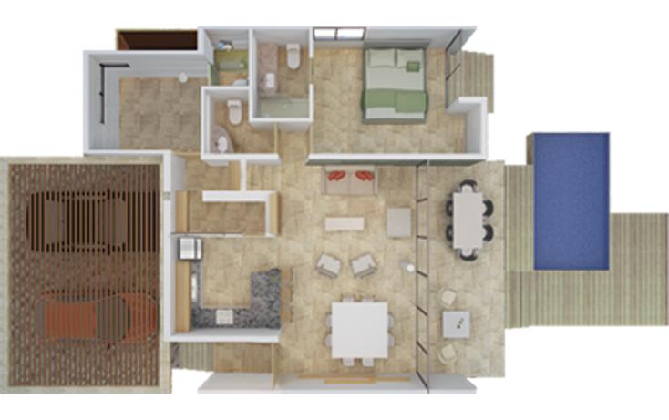 Foto de casa en venta en  , chicxulub puerto, progreso, yucat?n, 1237775 No. 21