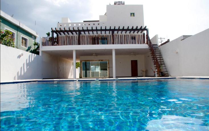 Foto de casa en venta en  , chicxulub puerto, progreso, yucat?n, 1254401 No. 21