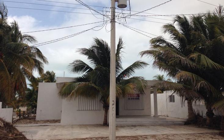Foto de casa en venta en  , chicxulub puerto, progreso, yucat?n, 1256573 No. 02