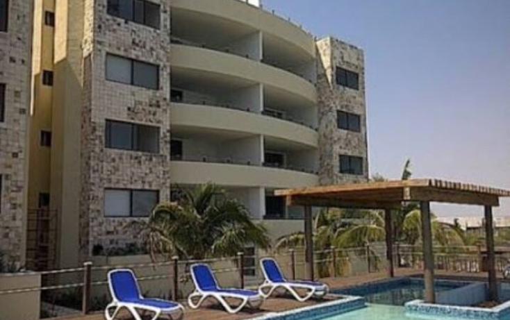 Foto de departamento en venta en  , chicxulub puerto, progreso, yucatán, 1268895 No. 08