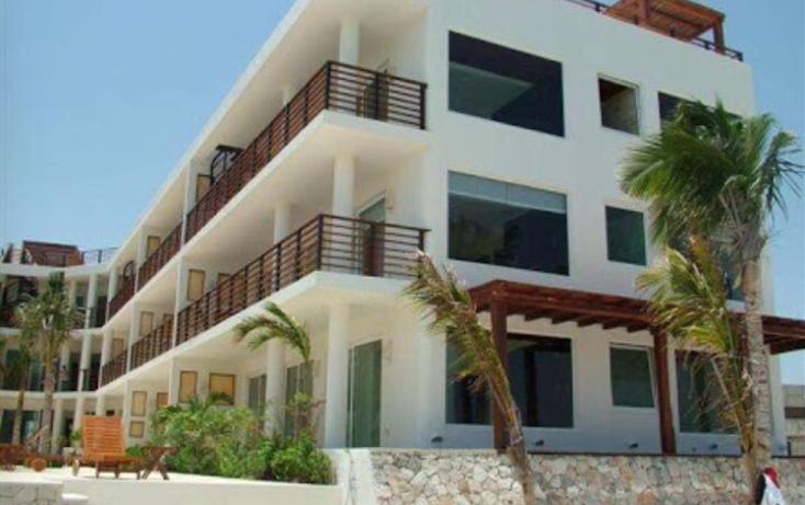 Foto de departamento en venta en  , chicxulub puerto, progreso, yucatán, 1268895 No. 09