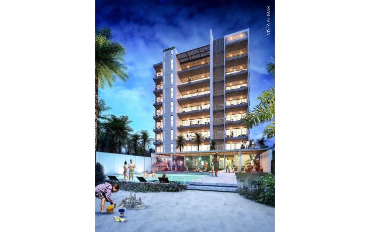 Foto de departamento en venta en  , chicxulub puerto, progreso, yucatán, 1272975 No. 01