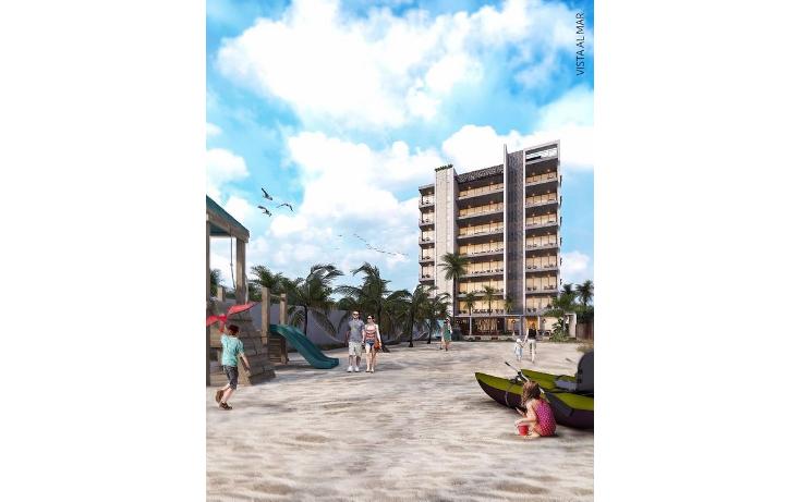 Foto de departamento en venta en  , chicxulub puerto, progreso, yucatán, 1272975 No. 03