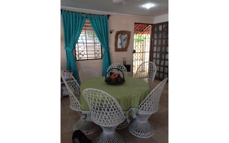 Foto de casa en venta en  , chicxulub puerto, progreso, yucatán, 1295105 No. 08