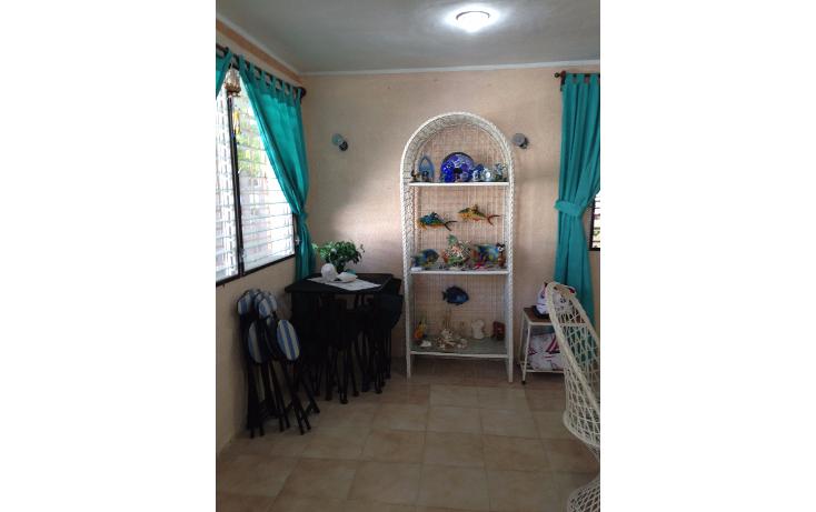 Foto de casa en venta en  , chicxulub puerto, progreso, yucatán, 1295105 No. 09