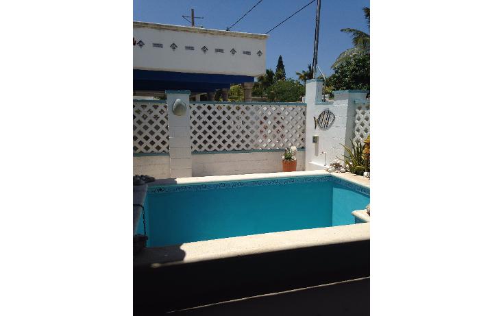 Foto de casa en venta en  , chicxulub puerto, progreso, yucatán, 1295105 No. 10