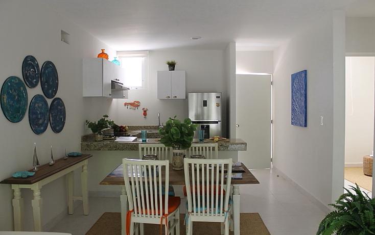 Foto de departamento en venta en  , chicxulub puerto, progreso, yucat?n, 1300357 No. 02