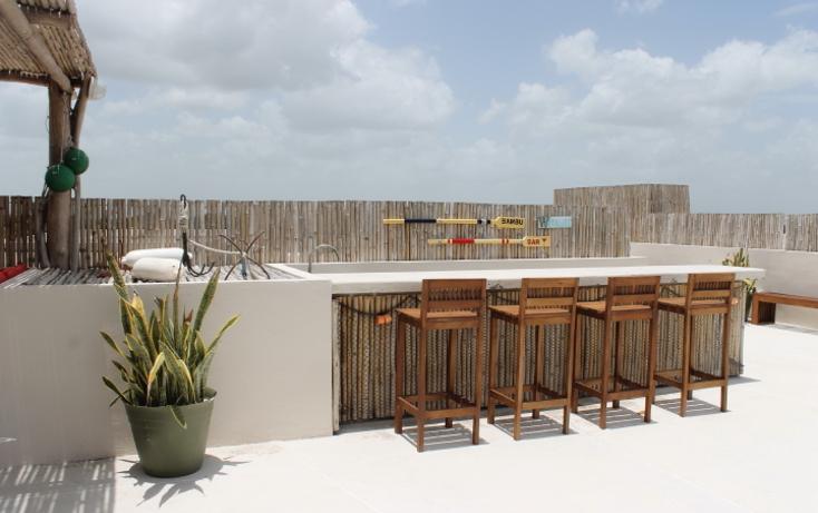 Foto de departamento en venta en  , chicxulub puerto, progreso, yucat?n, 1300357 No. 06