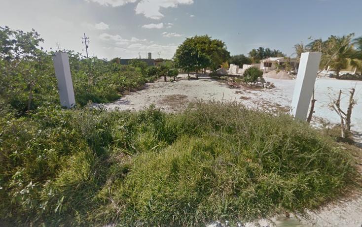 Foto de terreno habitacional en venta en  , chicxulub puerto, progreso, yucat?n, 1332363 No. 01