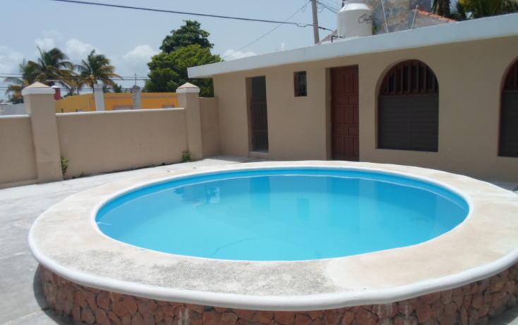 Foto de casa en venta en  , chicxulub puerto, progreso, yucat?n, 1373959 No. 10