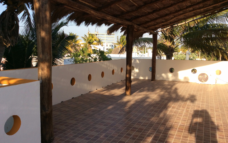 Foto de casa en venta en  , chicxulub puerto, progreso, yucat?n, 1373959 No. 15