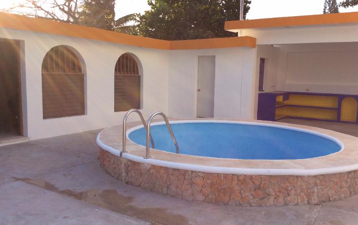 Foto de casa en venta en  , chicxulub puerto, progreso, yucat?n, 1373959 No. 17