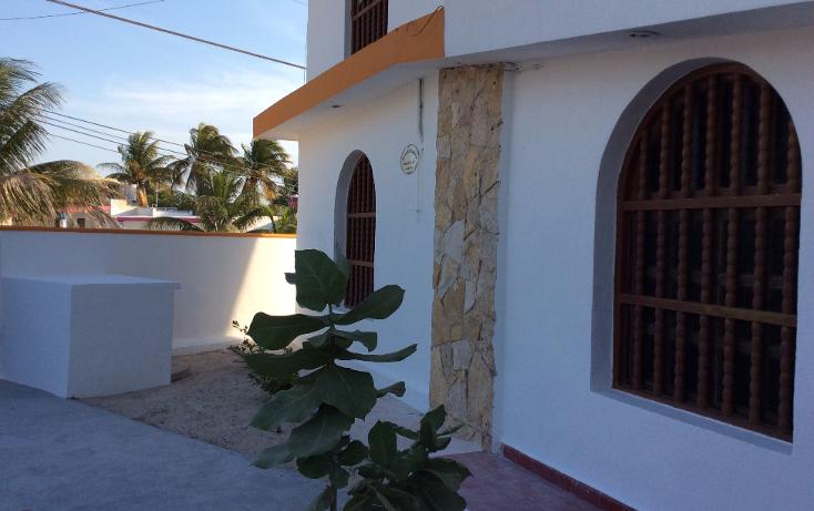 Foto de casa en venta en  , chicxulub puerto, progreso, yucat?n, 1373959 No. 23