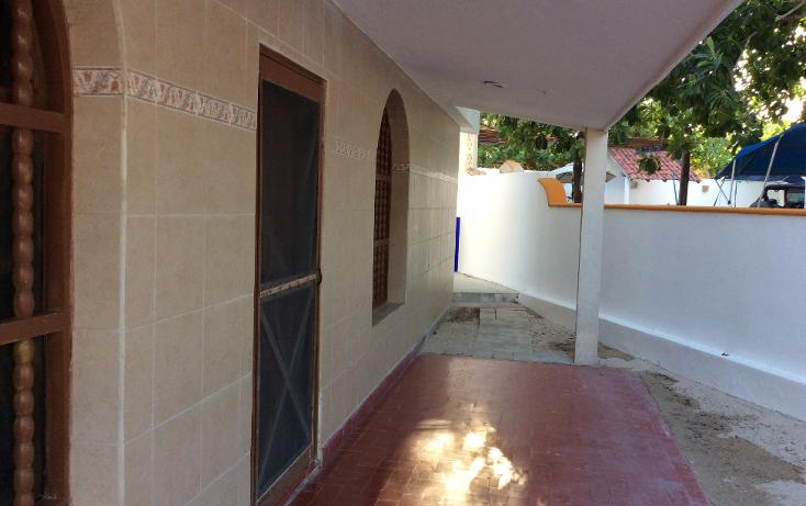 Foto de casa en venta en  , chicxulub puerto, progreso, yucat?n, 1373959 No. 24