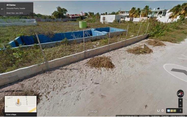 Foto de terreno habitacional en venta en  , chicxulub puerto, progreso, yucatán, 1393281 No. 02